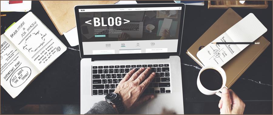 Precisa melhorar Mantenha seu blog atualizado para gerar mais negócios
