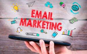 Saiba fazer email marketing
