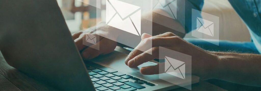 Entrega de email marketing